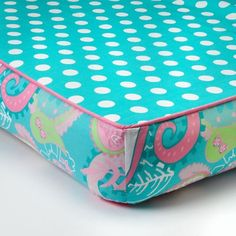 My Baby Sam Pixie Baby Bumper Less Crib Sheet, Aqua and Pink My Baby Sam http://www.amazon.com/dp/B00GEF79WW/ref=cm_sw_r_pi_dp_.tjjvb0SX1E0J