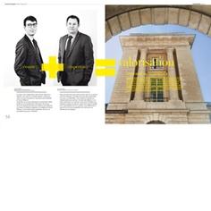 Communication Financière | Foncière des Régions Rapport annuel | Publicorp