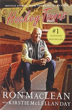 Hockey Towns: Untold Stories from the Heart of Canada Download the ebook: https://www.good-ebooks.org/hockey-towns-untold-stories-from-the-heart-of-canada/ #ebooks #book #ebook #books #PDF