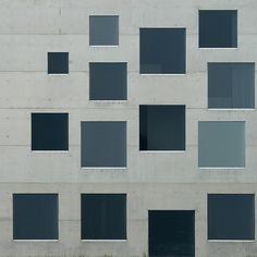 14 quadrate :: 14 squares by stemerk44, via Flickr