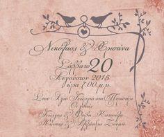 Προσκλητήριο Γάμου Vintage 76 Vintage World Maps, Art, Art Background, Kunst, Performing Arts, Art Education Resources, Artworks