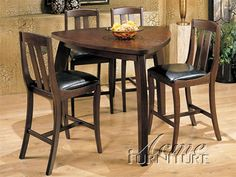 Triangleshapeddiningtable Triangle Shape Counter Height Table - Triangle dining table set