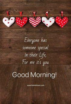 Good Morning Babe Quotes, Romantic Good Morning Quotes, Good Morning Kisses, Morning Wishes Quotes, Morning Quotes Images, Good Morning Texts, Good Morning Inspirational Quotes, Good Morning Love, Good Morning Greetings