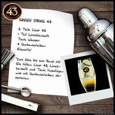43er tonic