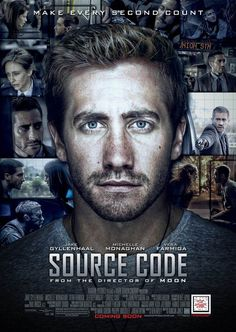 Source Code – Yaşam Şifresi 720p Altyazılı İzle