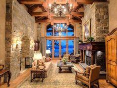 Coeur d'Alene Dream Home – $7,500,000   Pricey Pads