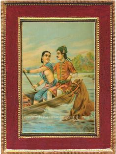 Shantanu & Matsyagandha