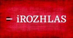 iROZHLAS - zpravodajský server Českého rozhlasu přináší ověřené zprávy z Česka i ze světa od svých zpravodajů.