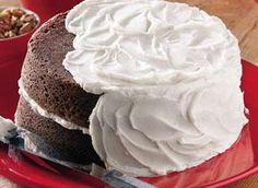 Creme bianche per farcire torte