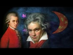 Classical Chillout Music with Mozart, Beethoven, Vivaldi, Schubert, Dvorák, Mussorgsky, Prokofiev