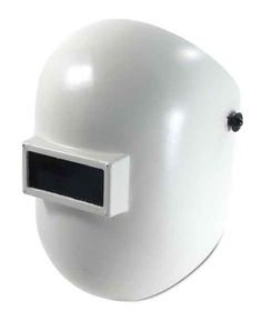 Fibre Metal Pipeliner Superglas® Welding Helmet..... These buckets are the toughest... No doubt about it