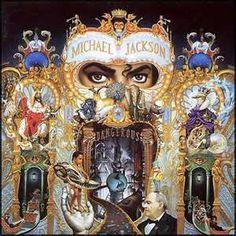 MJ Dangerous