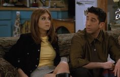 Every Outfit Rachel Ever Wore On 'Friends', Ranked From Best To Worst: Season 3