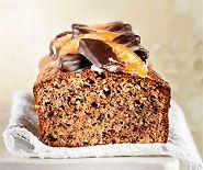 Orangen-Schokolade-Cake