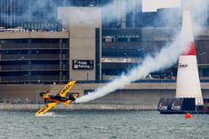 Matt Hall's astonishing recovery from an impact with the Detroit River, Windsor.
