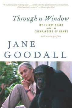 Through a Window: My Thirty Years with the Chimpanzees of Gombe on Scribd // Through a Window is the dramatic saga of thirty years in the life of an intimately intertwined community—one that reads like a novel, but is one of the most important scientific works ever published.The community is Gombe, on the shores of Lake Tanganyika, where the principal residents are chimpanzees and one extraordinary woman who is their student, protector, and historian.