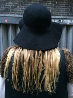 The classic chic fedora. Classic Chic, Group, Fashion, Moda, Fashion Styles, Fashion Illustrations