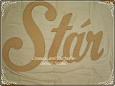 Se cortan y decoran a tu gusto Dreams & Fantasies ( Tienda) Dream Fantasy, Dreams, Wood Letters