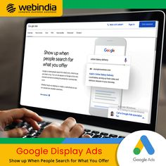 Increase your reach with Google Display Ads and reach more people in more places online. #googleads #displayads #onlineadvertising #googleadwords #adscampaign #audienceengagement #audiencetargeting Bakery Delivery, Online Bakery, Display Ads, Search Engine Marketing, Google Ads, Online Advertising, Digital Marketing Services, Target Audience, Get Started
