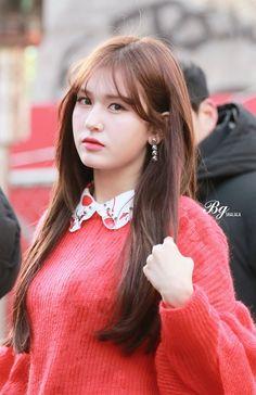 Tongue, straw and other stuff Jeon Somi, Korean Beauty Girls, Asian Beauty, South Korean Girls, Korean Girl Groups, Queen, Ulzzang Girl, Kpop Girls, My Girl