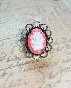 applicata Blossom Support /à bougie de rose de couleur 29 cm Ch/êne clair H
