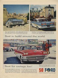 Ford Fairlane
