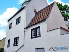 Das Haus ist seit 2000 denkmalgeschützt.