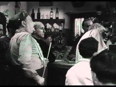 """▶ Joyas del cine español. """"¿Qué almirante?"""" Calabuch. 1956. - Otra de las joyas cinematográficas filmada en Peñíscola."""