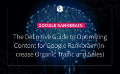 Learn how to optimize your contnet and website for Google Rankbrain and let the artificial intelligence boost your search ranking and traffic with content. www.oneims.com ✲ #digitalmarketing #oneims #clickx #solomonthimothy #seo #ppc #websitedesign #designideas #socialmedia #technology #media #websitedeveloping #contentmarketing #paidmedia #whitelabel #marketingblog #marketingtrends Social Media Apps, Social Networks, Social Media Marketing, Digital Marketing, Internet Marketing Seo, Content Marketing, Shopping Sites, Shopping Hacks, Seductive Makeup