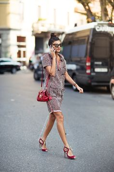 the ENTIRE OUTFIT | Giovanna Battaglia