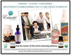 Is your home and office safe and non-toxic?