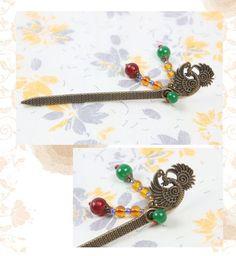 BINYEO HANBOK Mini Hair pin Stick band dress party Korean girl Japanese Chinese…