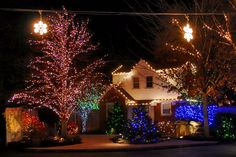Treat your home or business in Maryland, Washington, DC, Northern Virginia or Delaware to lawn, outdoor, decorative or holiday lighting at its best, from the professionals at TLC, Incorporated. More information about our services here: http://www.tlcincorporated.com/ #lights #holiday #christmas #holidaylighting #TLC #pickTLC #TLCincorporated