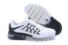 Free Shipping Only 69$ WMNS Nike Air Max 2015 Nano White Black