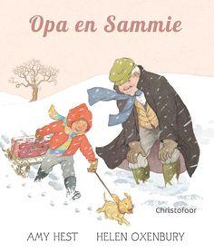 Opa en Sammie (Boek) door Amy Hest   Literatuurplein.nl