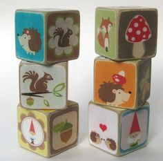 Image result for woodland nursery toys
