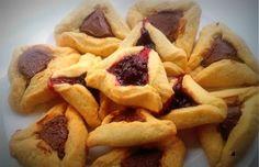 Pastry Blogger, Purim e le orecchie d'Aman: ricetta facile, facile... | Gossipfish