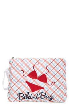 Amici Accessories Bikini Bag available at #Nordstrom