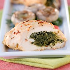 8 Skinny Flavorful Chicken Recipes   Skinny Mom   Tips for Moms   Fitness   Food   Fashion   Family