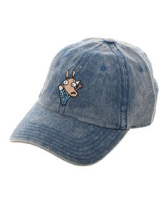 Take a look at this Rocko s Modern Life Baseball Cap today! Rocko s Modern  Life 5e015c317b73