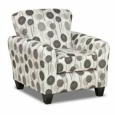 Ash Accent Chair American furniture warehouse