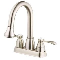 Best Faucet For Laundry Room Sink : Laundry room sink faucets on Pinterest Kitchen Faucets, Faucets and ...