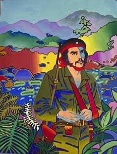 Che Guevara by Rene Mederos Stanley Kubrick Photography, Cuba, Ernesto Che Guevara, Communist Propaganda, Deco Paint, Signature Fonts, Guerrilla, Popular Culture, Street Art