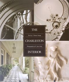 Art and Architecture - The Charleston Interior / > what a beautiful 'coffee table' book to own...