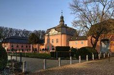 #Schloss #Wickrath www.ericclassen.de