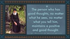 December 2016 ~ Saint of the Week, St. Paisios of Mount Athos Catholic Quotes, Religious Quotes, Church Quotes, Show Me The Way, Healing Words, Saint Quotes, Orthodox Christianity, Morning Prayers, Spiritual Wisdom