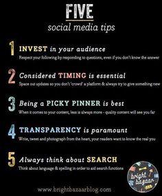 (16) Using Social Media