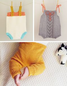 Knitwear and decorations LaLaKa/Kids clothing/Little Gatherer