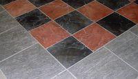 Rubber Flooring Tiles hardwood flooring with wood trim.Rustic Flooring Home Depot. Porch Flooring, Farmhouse Flooring, Linoleum Flooring, Brick Flooring, Rubber Flooring, Grey Flooring, Vinyl Flooring, Floors, Ceramic Flooring
