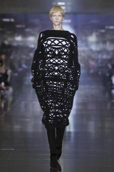 Mary Katrantzou Fall Winter Ready To Wear 2013 London